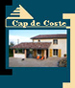 Cap de Coste, gîte rural en Haute Garonne limite Gers
